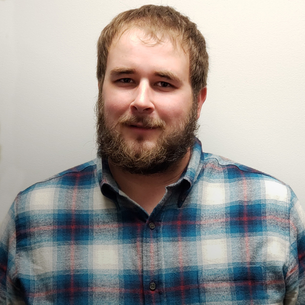 Shickel Corporation employee testimonial: Kamden, Assistant Project Manager